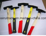 Деревянный молоток мачюиниста ручки