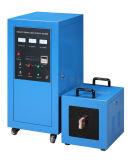 超音波頻度誘導加熱装置