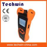 Mini fibra Handheld Powermeter ótico Tw3208ea