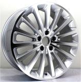 Rodas populares da liga do carro do projeto, bordas da roda com 18 polegadas
