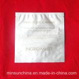 Papel de aluminio de plástico PE Drogas Medicina bolsos del embalaje