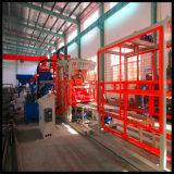 Blocco in calcestruzzo Full-Automatic del cemento idraulico che fa macchina