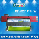 Garros Digital Large Format 3.2m Dx5 Heads Eco Solvant Printer Plotter for Banner