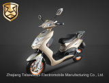 800W Fashionable Drum Brake Brushless Motor Electric Bicycle с Trunk