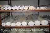 Белая Nylon пластичная штанга с хорошим сопротивлением изгибу