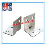 Code de cornière galvanisé par fer de l'acier inoxydable 304, code faisant le coin (HS-ST-0015)