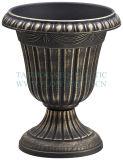 プラスチック壷の植木鉢(KD2922S-KD2925S)