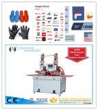パターン溶接機、靴甲革ファブリック溶接機、セリウム、ISOの証明の製造業者の直売