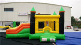 Preiswertes Inflatable Bouncer Slide&Combo für Sale