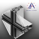 Het Frame van de Gordijngevel van de Legering van het aluminium