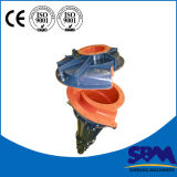 Idrociclone di estrazione mineraria di prezzi bassi di Sbm