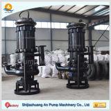 Haltbare und beweglicher Großserienniederdruck-versenkbarer Sand-ausbaggernde Pumpe der Korrosions-380V