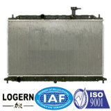 Radiador de alumínio da placa para o acento Mt Dpi de Hyundai: 2904