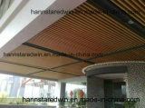 Plastic Bathroom pvc Ceiling Panels voor Walls en Ceiling