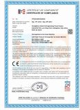 Jus d'orange boissons homogénéisateur haute pression (GJB5000-40)