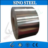0.18mm Thick Golden Lacqueced Tinplate Steel Strip