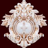 Ornamento decorativo materiale della decorazione