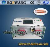 Bw-882dk-120 computergesteuerte schneidenund Abisoliermaschine für Kabel 120mm2
