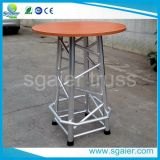현대 Custom Aluminum Truss Bar Table 및 Sale에 Chair