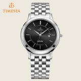 Einfache Form-Armbanduhr für Männer 72200