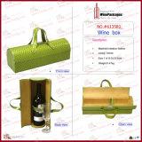 Portador de couro direto do vinho do plutônio da forma nova do projeto (6135R11)