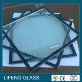 Feuer-Beweis-lamelliertes thermisches Isolierglas mit PVB und Luft