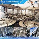 Linea di produzione di riempimento di riempimento della pianta acquatica di /Mineral della macchina per l'imballaggio delle merci dell'acqua