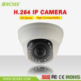 Il giorno/notte 720p impermeabilizza la macchina fotografica di plastica del IP di IR (BF10PF-IP10H)