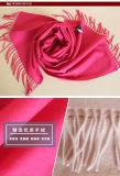 шарфы 2134-Cashmere связали шарфы шерстей яков шарфов шерстей