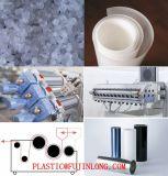 Ligne en plastique de feuille de pp, feuille en plastique faisant la machine