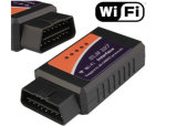 Elm327 WiFi OBD2 Can-Bus Scanner