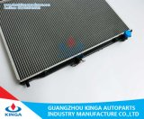 Radiador de alumínio para Mitsubishi Pajero V73 2007