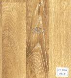 Papel de madeira da grão do grau 6-7 claro