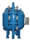 Frau Pressure Multimedia Side Stream Filtration für Cooling Tower System