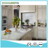 2016 백색 Quartz Counter Top 또는 Quartz Prefab Kitchen Countertop/Cheap Countertop