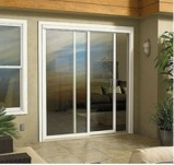 Стеклянное алюминиевое сползая Windows и двери