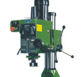 높은 Performance Rotated Milling & Drilling Machine 31.5mm (ZX-40)