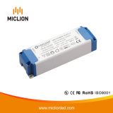 80W Waterproof LED Driver met Ce
