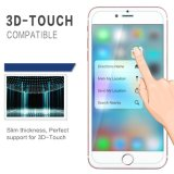 iPhone 6 Plus 5.5 Inch를 위한 이동할 수 있는 Phone Accessories Screen Protector Tempered Glass