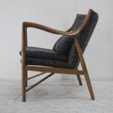 고품질 나무로 되는 가구 거실 편리한 소파 의자