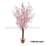 結婚式3364のために人工卸し売り人工的な桜の木