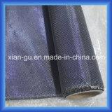 210g 3k Plain Saphir-Draht-Silber-Gewinde-Kohlenstoff-Faser-Gewebe