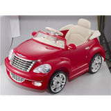 Bambino RC Battery Operated Toy Ride su Car