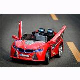 Nuevo coche de competición eléctrico de coche de los niños (EC-012)