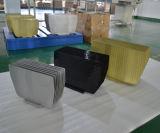600W IP67 Waterproof o diodo emissor de luz do projeto com porta do estádio do esporte