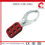 2016 heißes Sale Steel Safety Hasp mit Safety Hook zu Prying Resistant Hook