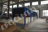 Grande capacidade 25 toneladas por o bloco de gelo do dia que faz a máquina para a planta de gelo