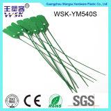 Joint très demandé de plastique de garantie de bandes de la Chine de fabrication en plastique d'usine