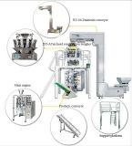 10 맨 위 커피 콩 음식 과립 포장 기계