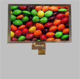 Écran de TFT LCD de 8 pouces avec la résolution 1024X768